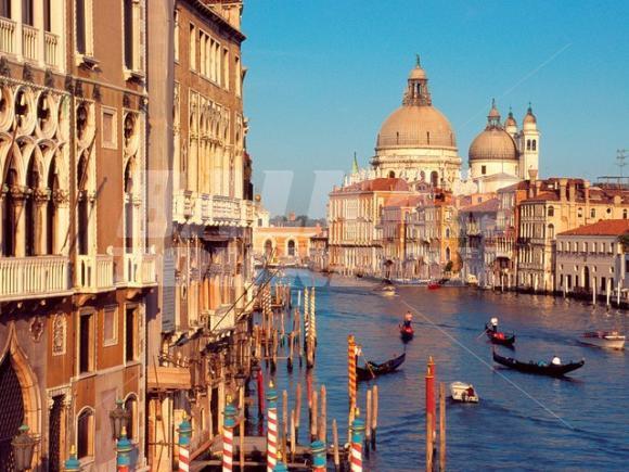 City scapes and view снимки от италия венеция