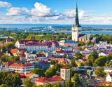 hotels excursions and holiday in Estonia