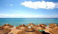 Holidays and sea vacation in Greece - Sea hotels on HB bases at Chalkidiki, Olympian riviera, Northern Greece