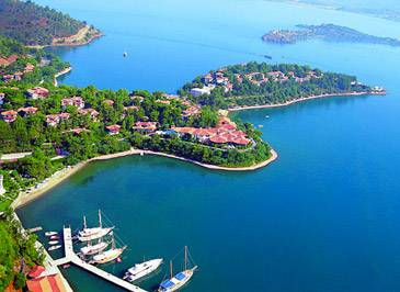Holiday in Turkey All inclusive - early booking summer 2021 hotels Ayvalik, Didim, Fethiye, Cesme
