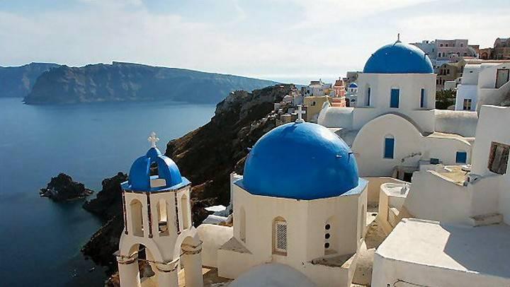 Острови в Гърция - Ранни записвания Лято 2015 - Хотели All inclusive на Корфу,  Тасос,  Закинтос
