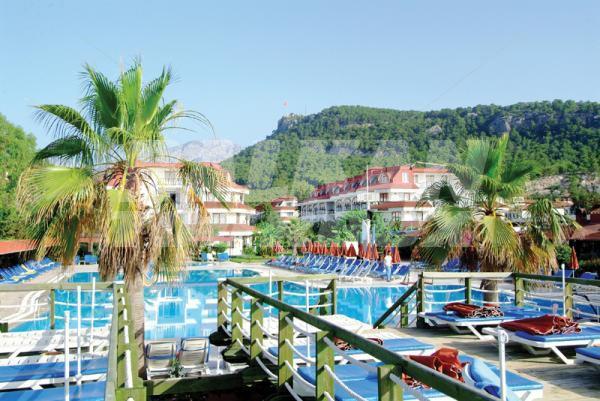 Room Photo 4256481 From Sailors Beach Club Hotel Kemer In Turkey