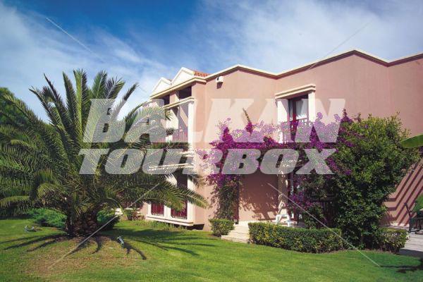 Hotel club asteria 5 holiday in turkey for Big box hotel bomonti