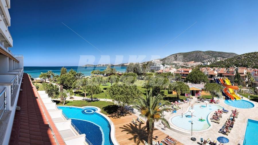 Hotel batihan beach resort 25 early booking 4 for Big box hotel bomonti