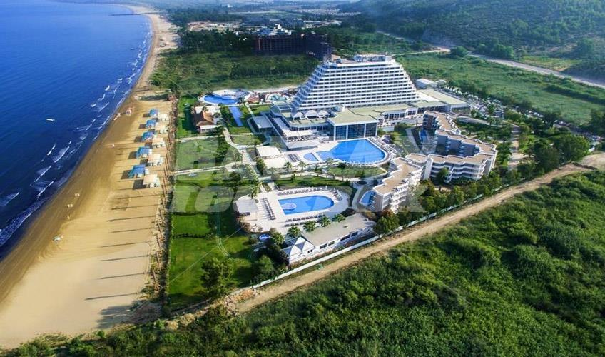 ���������� � ����� ������� ����, �� ���� � ��������, ������� � ������, Turkey, booking in hotel Surmeli Efes, rest on sea in Kusadasi, all inclusive, ����� � ������, ������������ ����� � ��������, ���� � ��������, ����������� � �����, ������