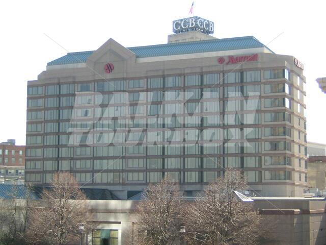 Hotel Durham Marriott City Center 4 Holiday In Usa