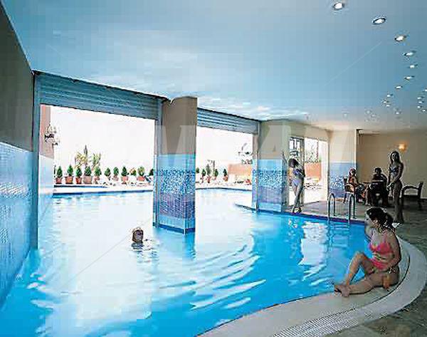 Hotel coastlight 4 holiday in turkey for Big box hotel bomonti