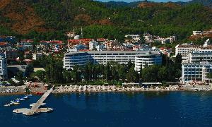 ������, ��������, D-Resort Grand Azur, ex. Maritim