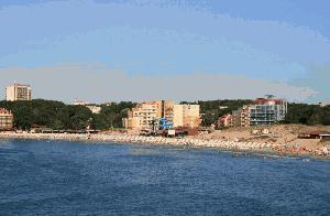 Как снять в болгарии квартиру на берегу моря