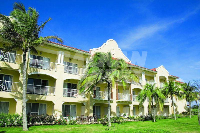 Hotel paradisus princesa del mar 5 holiday in cuba for Big box hotel bomonti