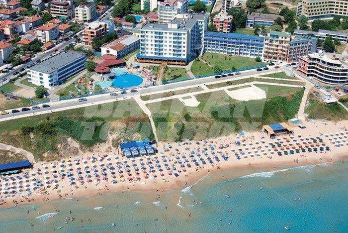 an analysis of the services and accommodations in bulgarian beach resorts Our assessment of bulgaria confirms its potential as an offshore services location analysis of bulgaria as an offshore services location tweet.