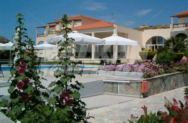 Holiday In Afroditi Villa Hotel Limnos