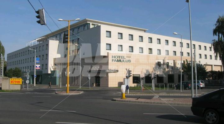 Hotel Famulus Gyor 4 - holiday in Hungary