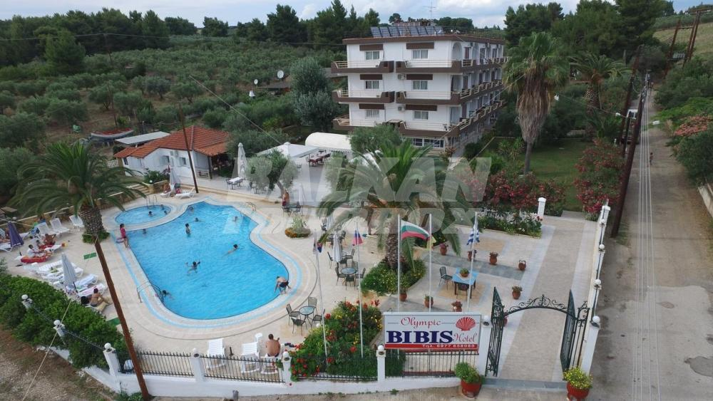 64c4eb0b6803 Hotel Olympic Bibis Hotel 2  - holiday in Greece