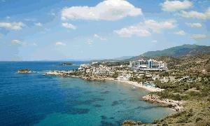 ������, ��������, Onyria Claros Beach Resort & Spa