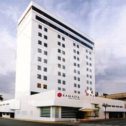 Hotel ramada hola culiacan holiday in mexico