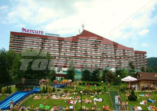 Hotel Mercure Kasprowy Zakopane 3 Holiday In Poland