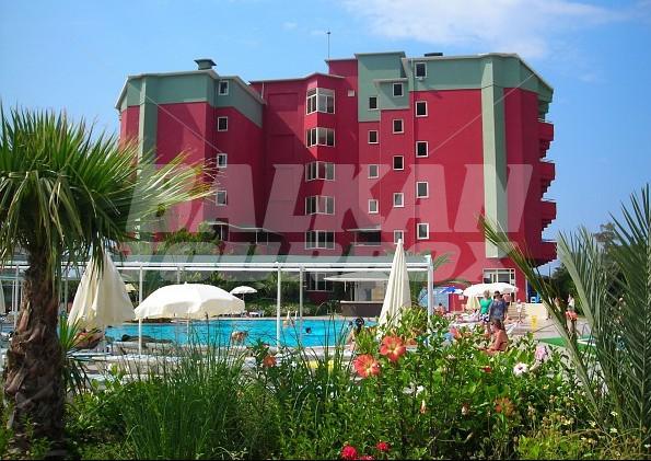 Hotel aydinbey gold dreams 5 holiday in turkey for Big box hotel bomonti