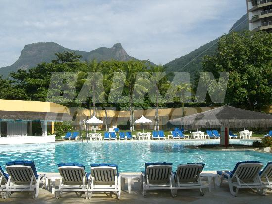 Holiday In Intercontinental Rio