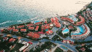 ������, ��������, Ephesia  Beach Club
