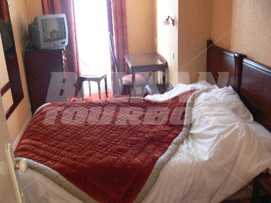 Booking com: Htel Ambassadeur - Париж, Франция