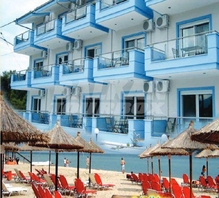 Tetyk apartments apart for Big box hotel bomonti